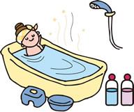 水素風呂とは? 効果・効能は??